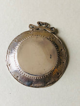 Load image into Gallery viewer, The Director Chloe / Antique Silver Pin Dish