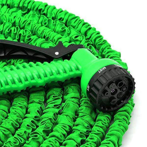 Magical Expanding Garden Hose and Pipe