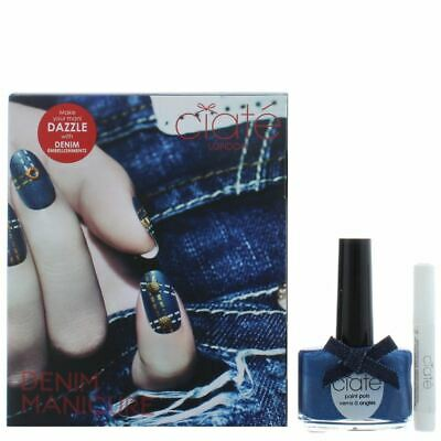 Ciate Denim Manicure Kit