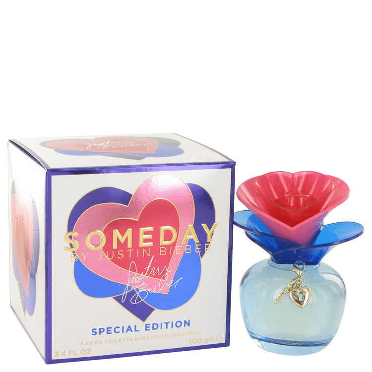 Someday Eau De Toilette Spray