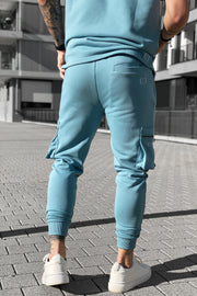 OCEAN CARGO SWEATPANTS