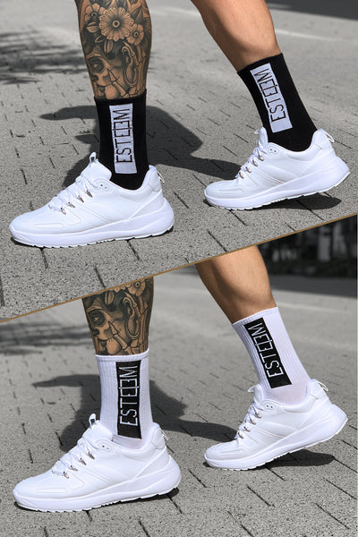 STRIPE SOCKS PACK