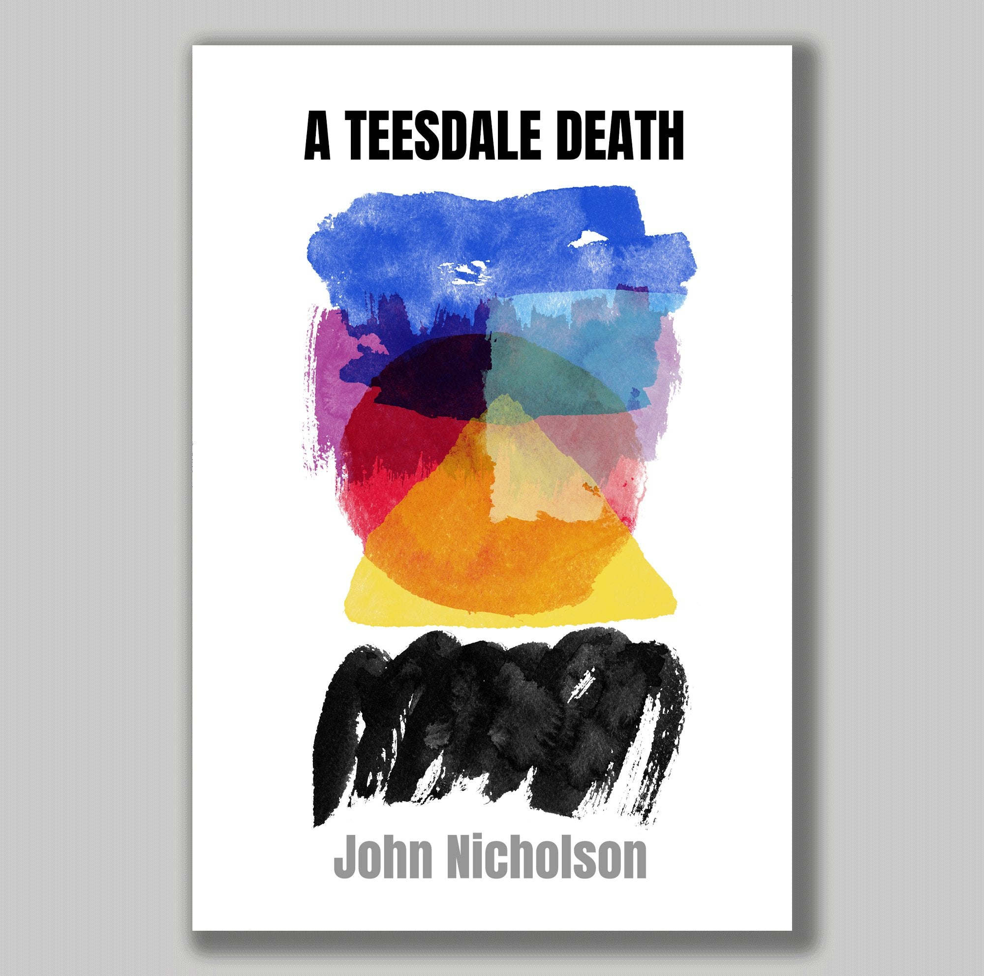 A Teesdale Death - 15