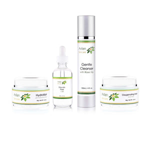 Acne Rescue Bundle