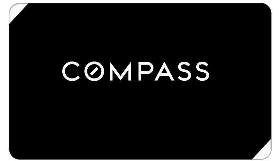Compass Boutique Credit Gift Card