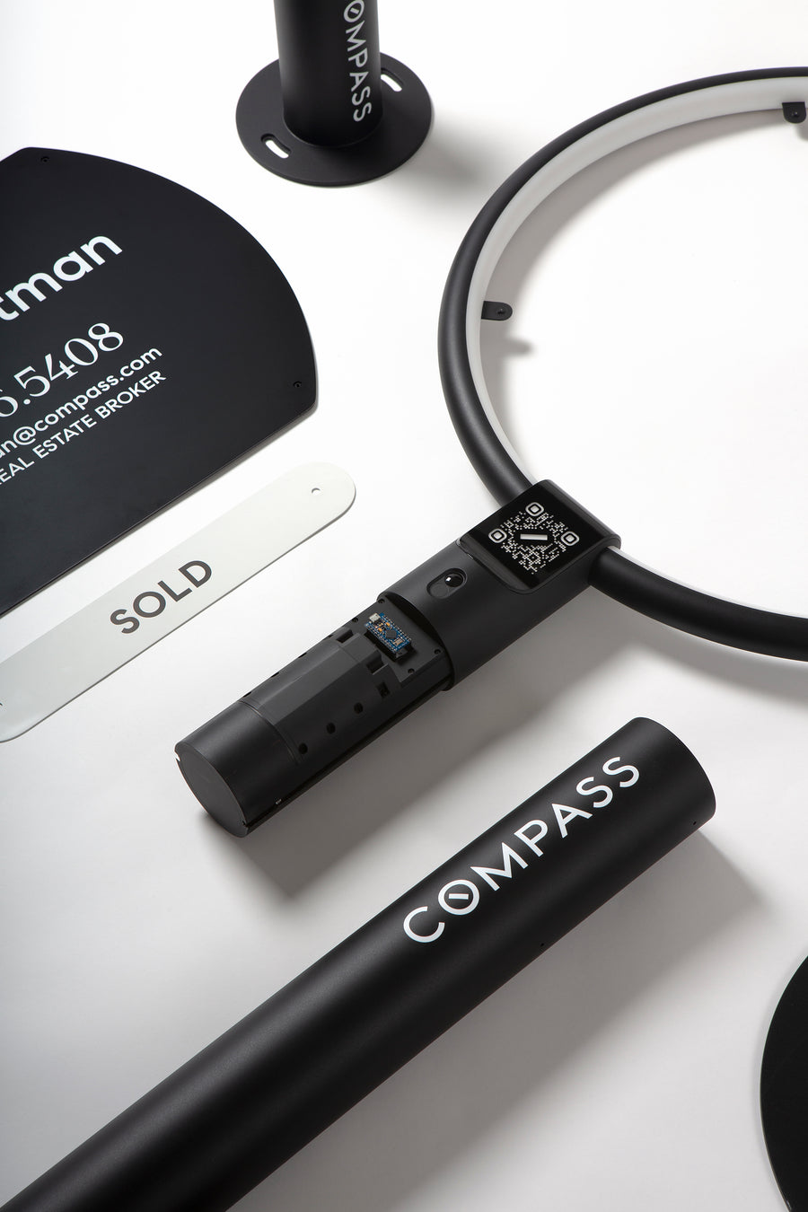 Sign Charger Accessory