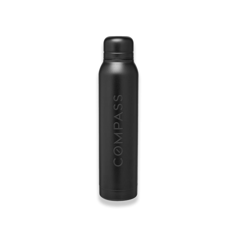 Double-Wall Stainless Steel Bottle