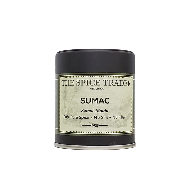 The Spice Trader Sumac