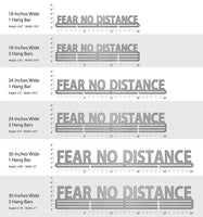 Fear No Distance