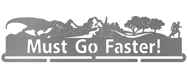 Must Go Faster - Couple