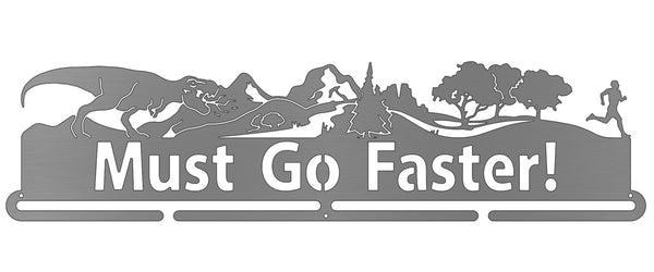 Must Go Faster - Male