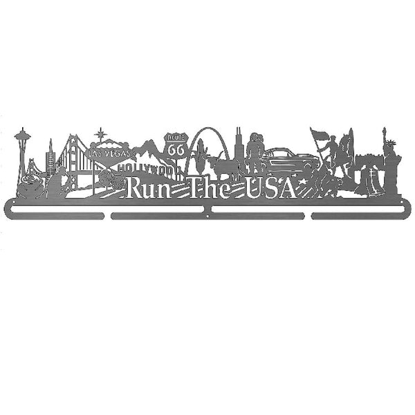 Run The USA
