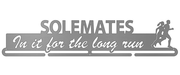 Solemates - In It For The Long Run