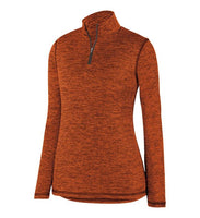 LADIES INTENSIFY 1/4 ZIP PULLOVER