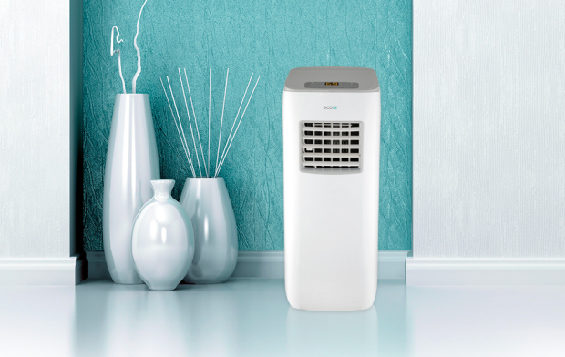 9 of the best air-cons and fans to keep you cool in this summer's heatwave
