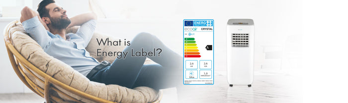 What is an Energy Rating Label?