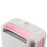 EcoAir DD1 Simple Desiccant Dehumidifier 7L per day - Pink - Certified Refurbished - Like New