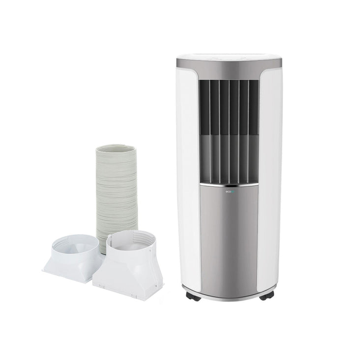 EcoAir Artica 8000 BTU Portable Air Conditioning - WiFi