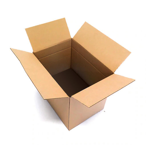 Brown Carton Box Pure126