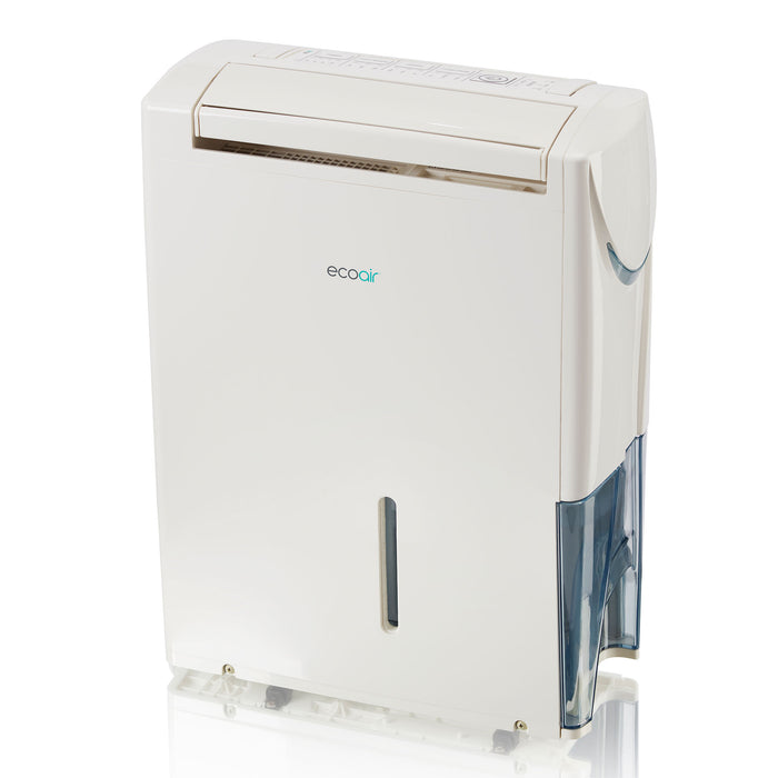EcoAir DC202 Hybrid Dehumidifier/Air Purifier 20L per day - Certified Refurbished - Like New