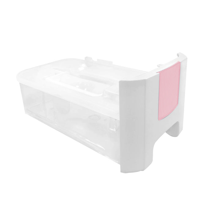 Water Tank for DD1 Classic or DD1 Simple Pink