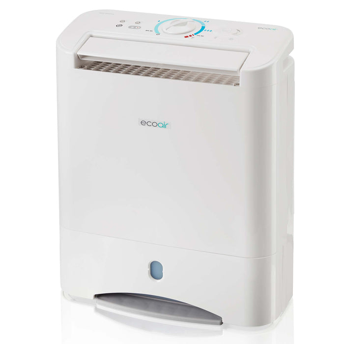 EcoAir DD3 Simple Desiccant Dehumidifier 10L per day - Certified Refurbished - Like New