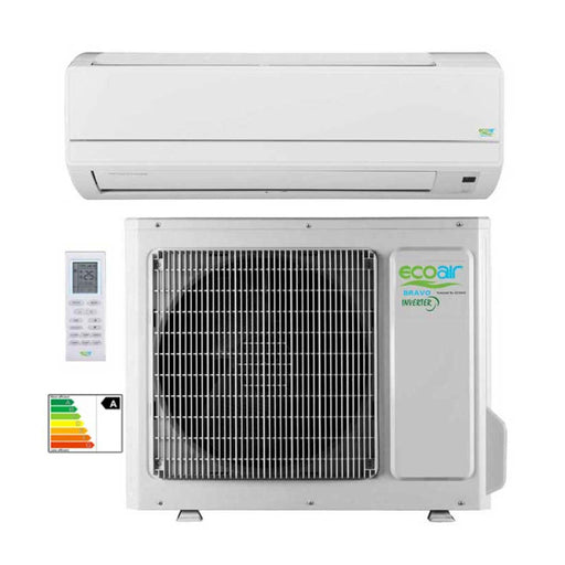 Inverter Air Conditioning 24000BTU Bravo Inverter MK2 (ECO2416SD MK2)