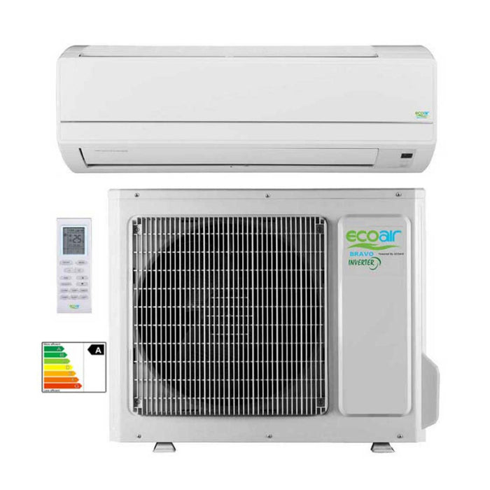 Inverter Air Conditioning 18000BTU Bravo Inverter MK2 (ECO1816SD MK2)