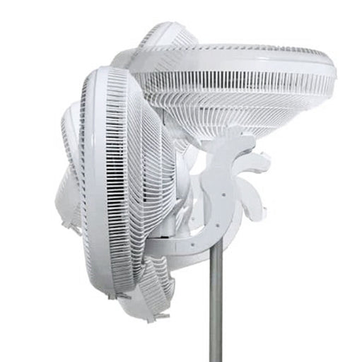 "EcoAir Kinetic - Low Energy 14"" DC Fan"