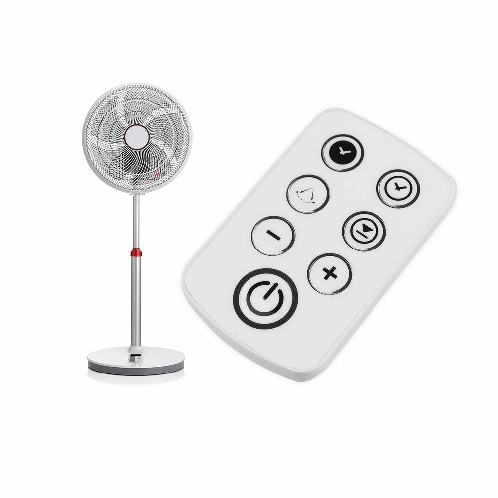 Remote Control for Kinetic Fan