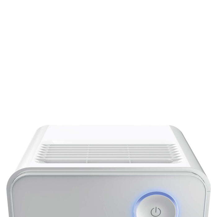EcoAir Summit Compact Portable Dehumidifier 12L per day