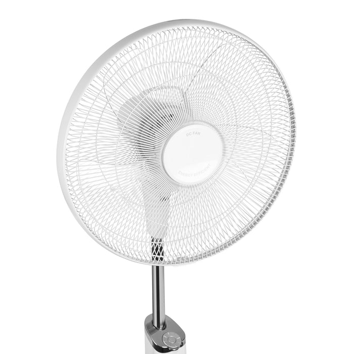 "EcoAir Zephyr - Low Energy 16"" DC Fan"