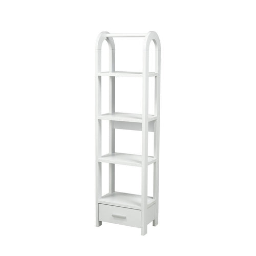 Candace & Basil Furniture |  Annette Display Stand (White)