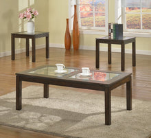 Load image into Gallery viewer, Candace & Basil Furniture |  Tuscan Coffee Series (3PC Set)