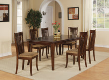 Load image into Gallery viewer, Candace & Basil Furniture |  Casalina 7pc Dining Set