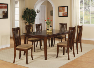 Candace & Basil Furniture |  Casalina 7pc Dining Set