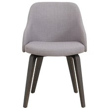 Load image into Gallery viewer, Candace & Basil Furniture |  Accent Chair - Grey