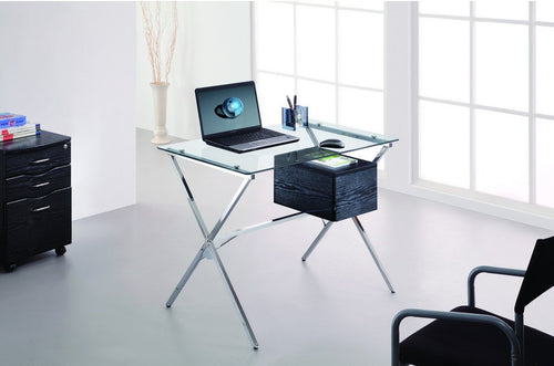 Candace & Basil Furniture |  Allure Compact Office Desk