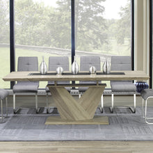 Load image into Gallery viewer, Dining Table - Washed Oak