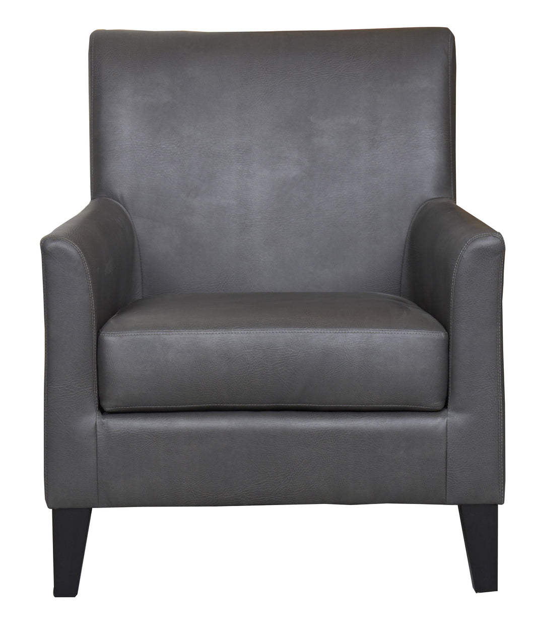 Accent Chair - Grey