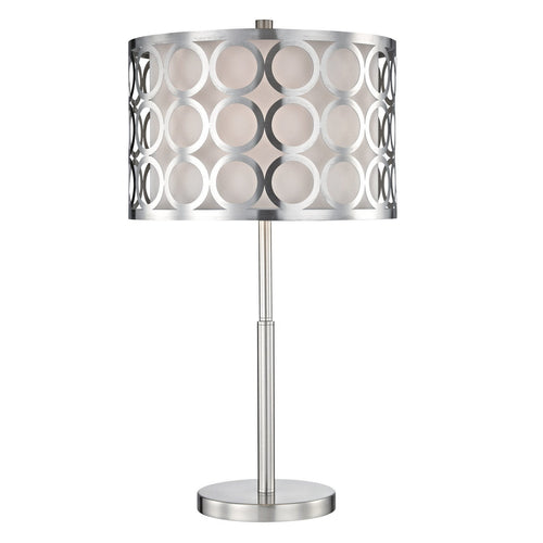 Candace & Basil Furniture |  Modern Table Lamp