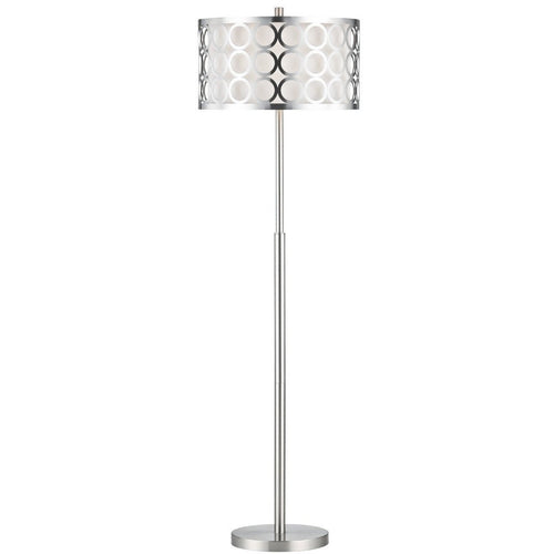 Candace & Basil Furniture |  Metal Floor Lamp