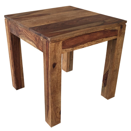 Candace & Basil Furniture |  Accent Table - Dark Sheesham