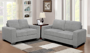 Ossington Sofa Series - Grey