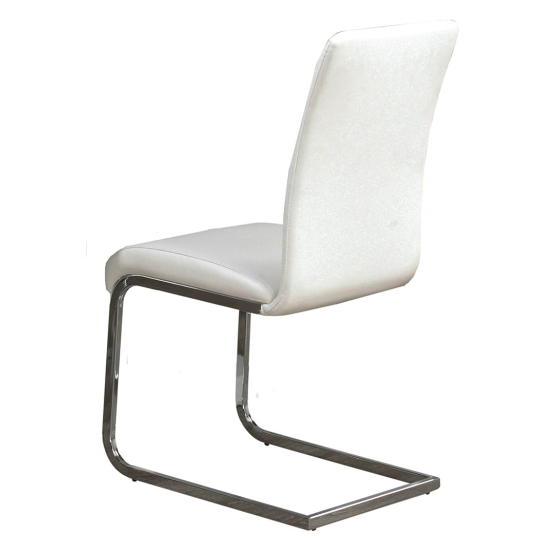 Side Chair - White (Set Of 2)