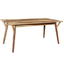 Load image into Gallery viewer, Candace & Basil Furniture |  Rect. Dining Table - Sheesham
