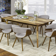 Load image into Gallery viewer, Rect. Dining Table - Sheesham
