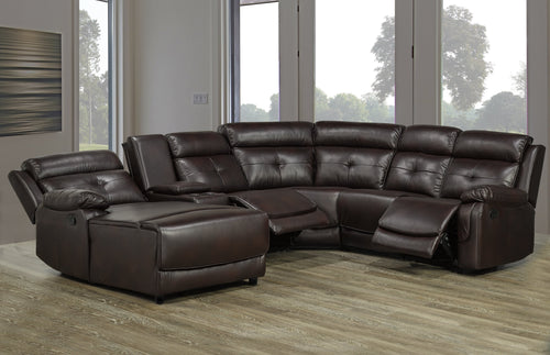 Candace & Basil Furniture |  Phoenix Sectional