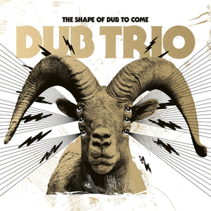 The Shape of Dub to Come CD