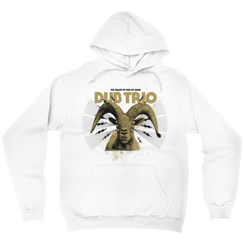 THE SHAPE OF DUB TO COME HOODIE